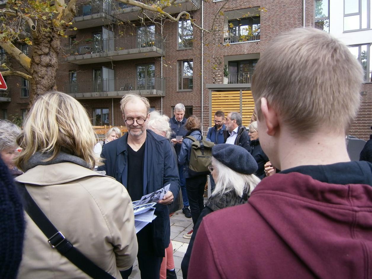Jörg Schilling, Foto: Sarah Schreiner