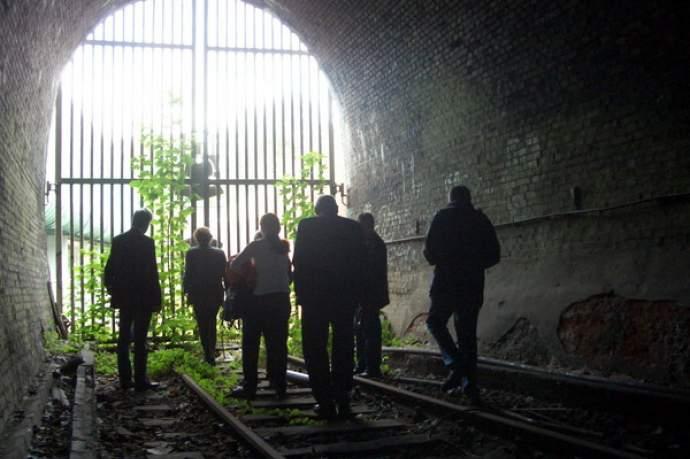 Schellfischtunnel