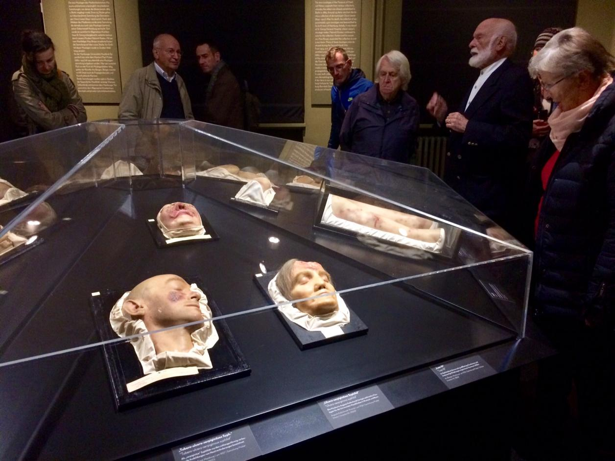 Medizinhistorisches Museum im UKE