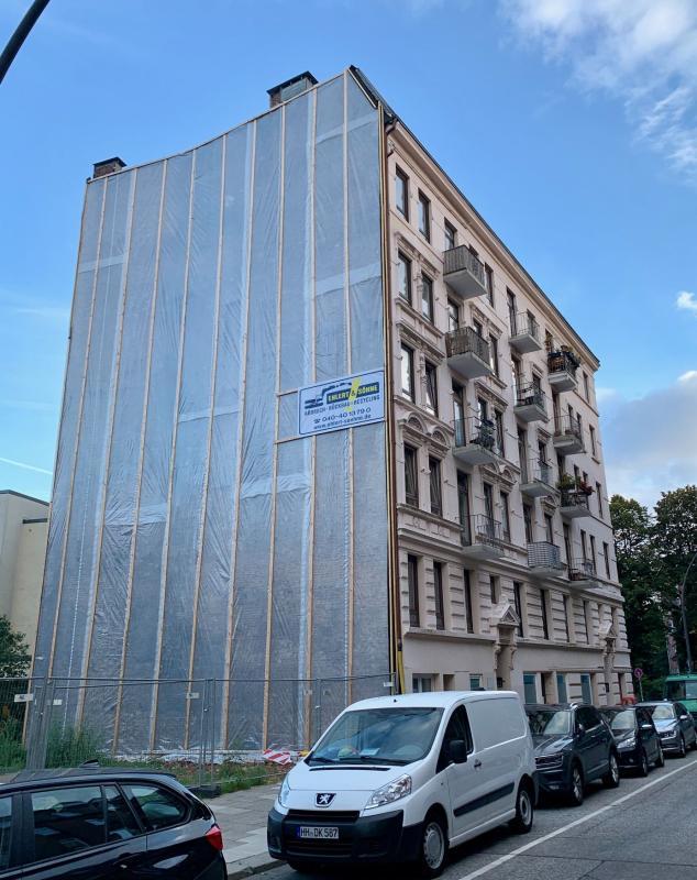 Gründerzeithaus Zeughausstraße