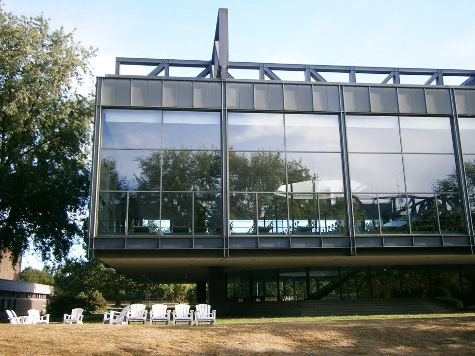 Teilabriss Helmut Schmidt Universität?