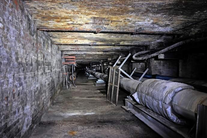Kein Licht am Ende des Tunnels?
