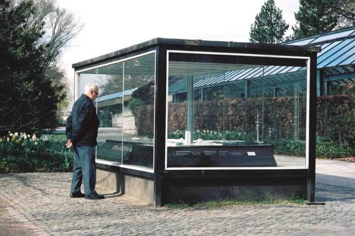 Statement Wallringpark / Planten un Blomen