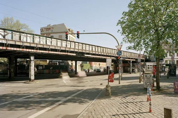 Sternbrücke erhalten!