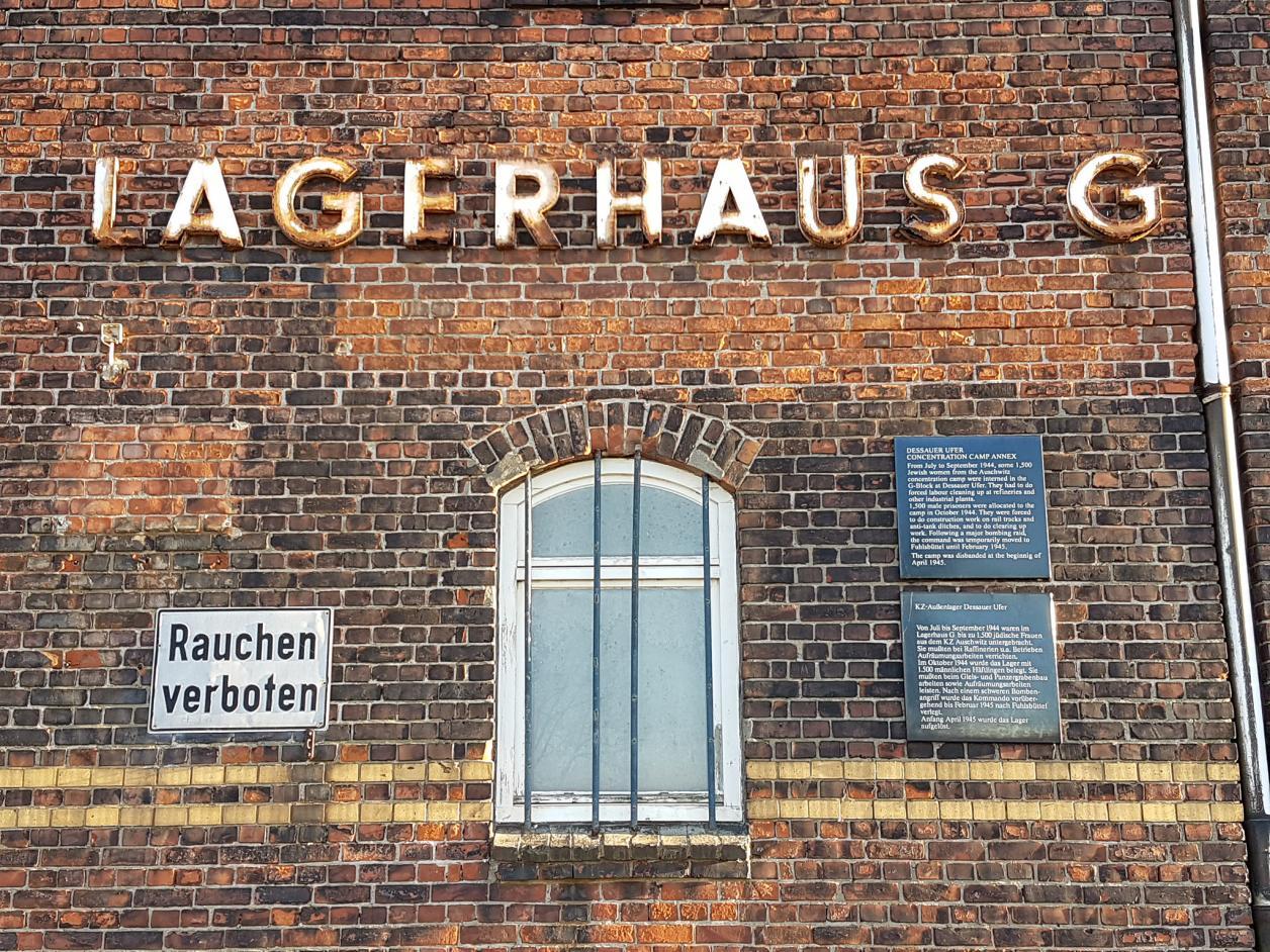 Lagerhaus G, Foto: Klaus Lübke
