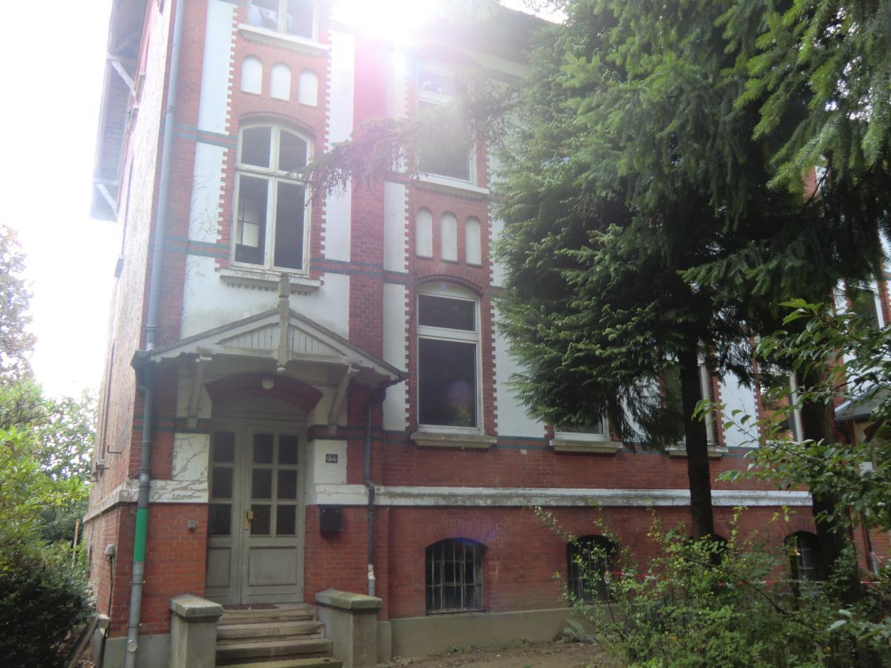 Wärterhäuser stehen weiter leer