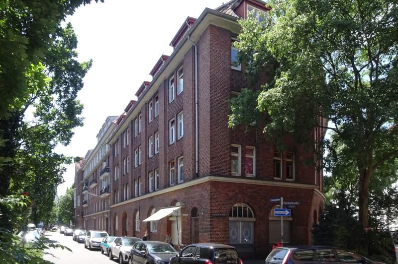 Ledigenheim Rehhoffstraße 1-3