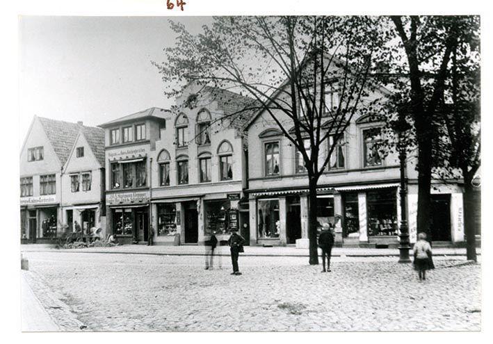 Foto: Kultur- & Geschichtskontor der Initiative zur Erhaltung historischer Bauten e.V.
