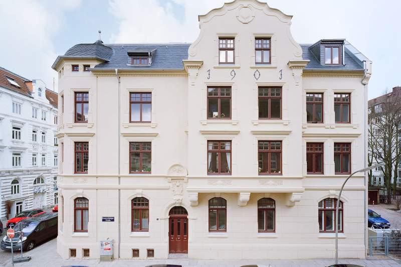 Stadthaus Braunschweiger Straße 7