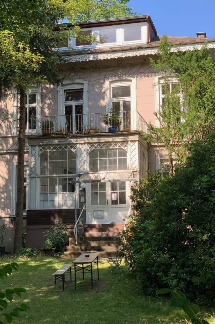 Villa Fährhausstraße 22