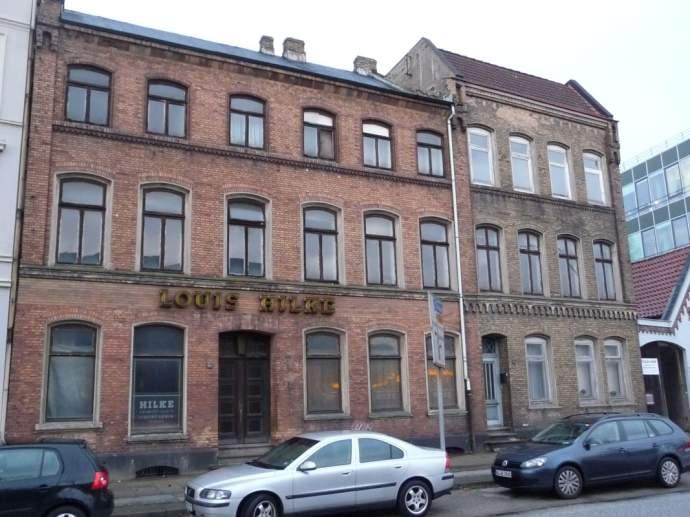 Alte Likörfabrik im Harburger Hafen soll gerettet werden