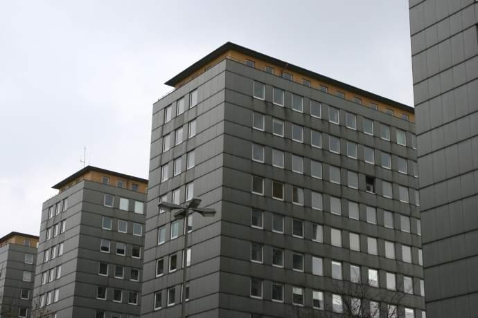 Aus für den Hamburger City-Hof? Senat erteilt denkmalrechtliche Abrissgenehmigung