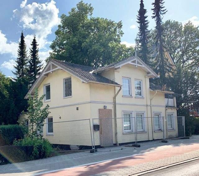 Große Sorge um Hamburger Häuser aus der Gründerzeit