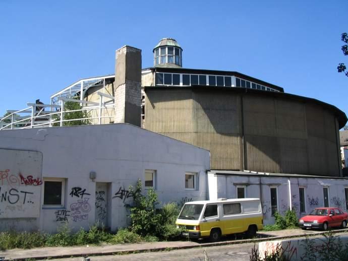 Neuer Streit um die Zukunft der alten Schilleroper