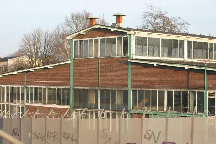 Rothenburgsort: Was wird aus diesem Fabrikensemble?