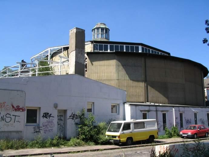 Verfall der Schilleroper – Kulturbehörde stellt Ultimatum
