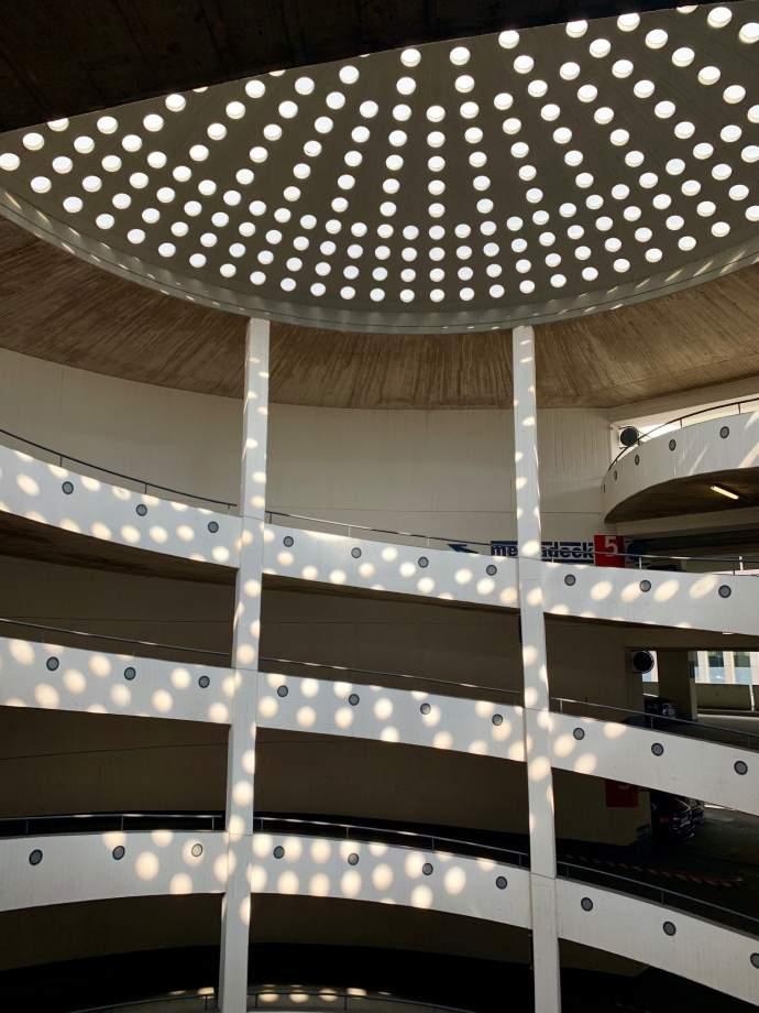 Was Hamburgs Denkmalschützerin an Parkhäusern fasziniert