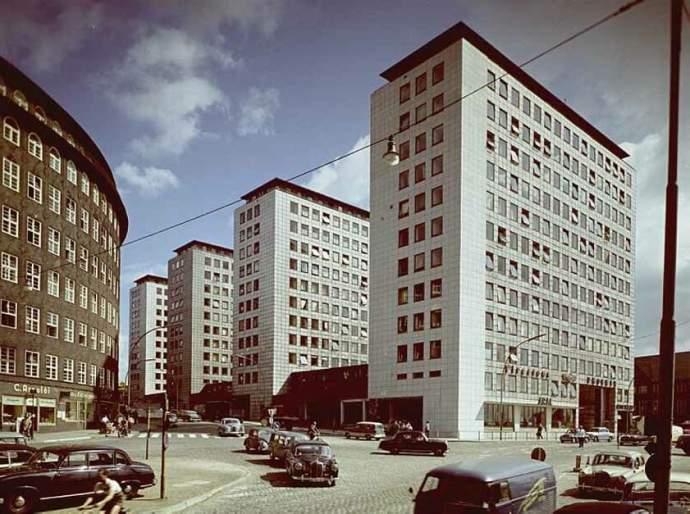 Wohl bald Geschichte: Der ungeliebte City-Hof