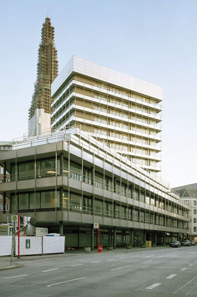 Allianz-Hochhaus