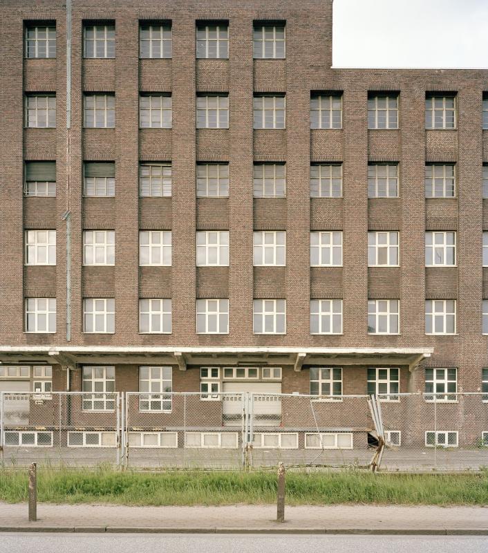 Erhaltenes Gebäude, Foto: Fotografie Dorfmüller | Klier