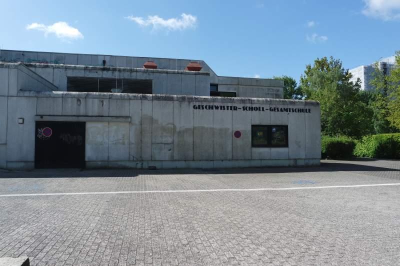 Geschwister-Scholl-Stadtteilschule
