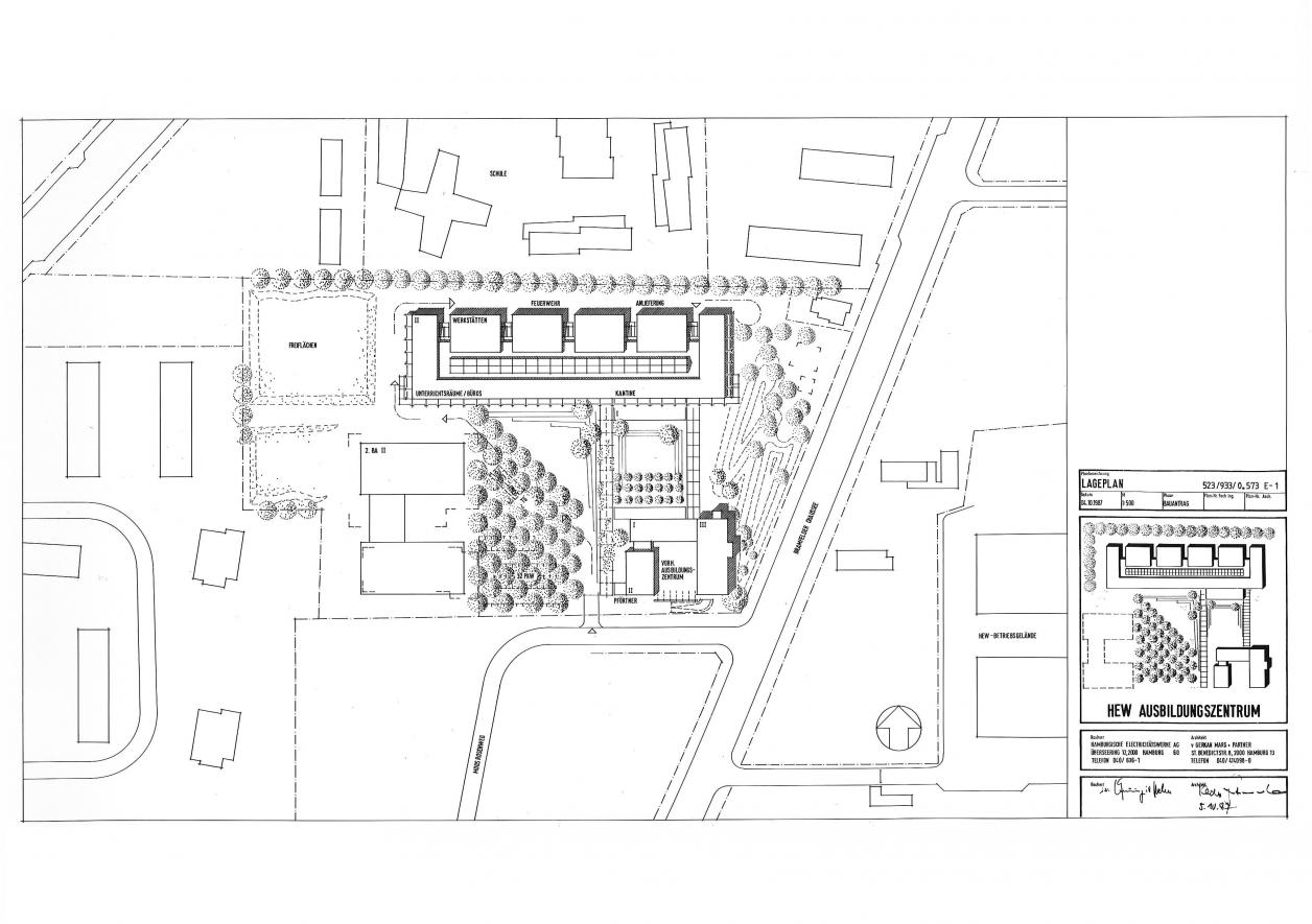 Plan: gmp Architekten