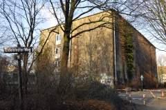 Hochbunker Eidelstedter Weg