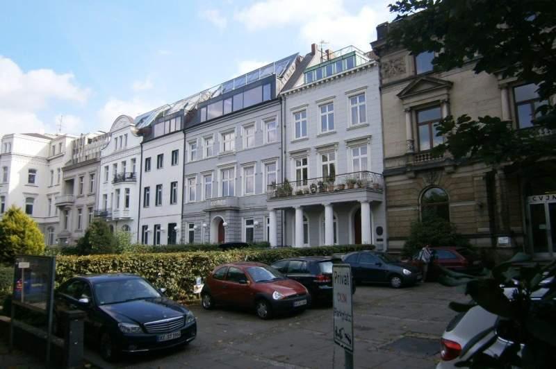 Stadtvillen An der Alster