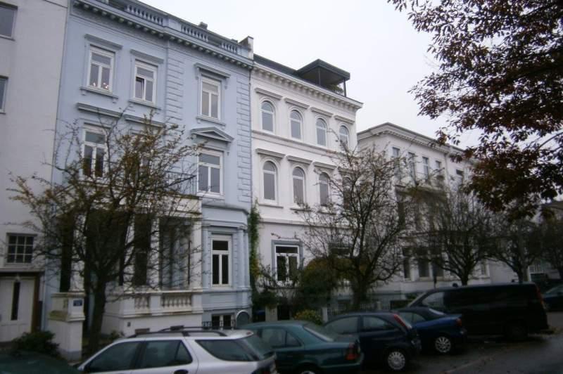Villen-Ensemble Hohenfelder Bucht